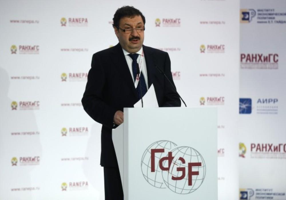 Гайдаровский форум «Россия и мир после пандемии» пройдет 14-16 января 2021 года