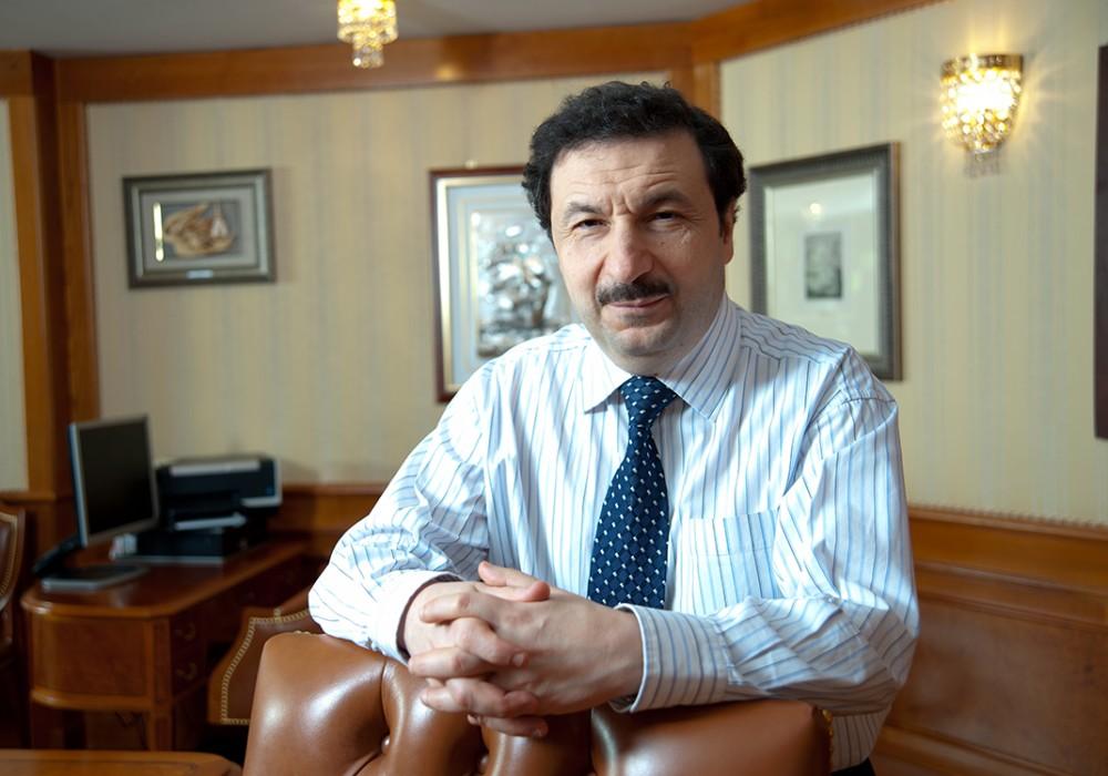 Статья Владимира Мау «Общество ждет повышения благосостояния, а не ВВП» (Forbes)