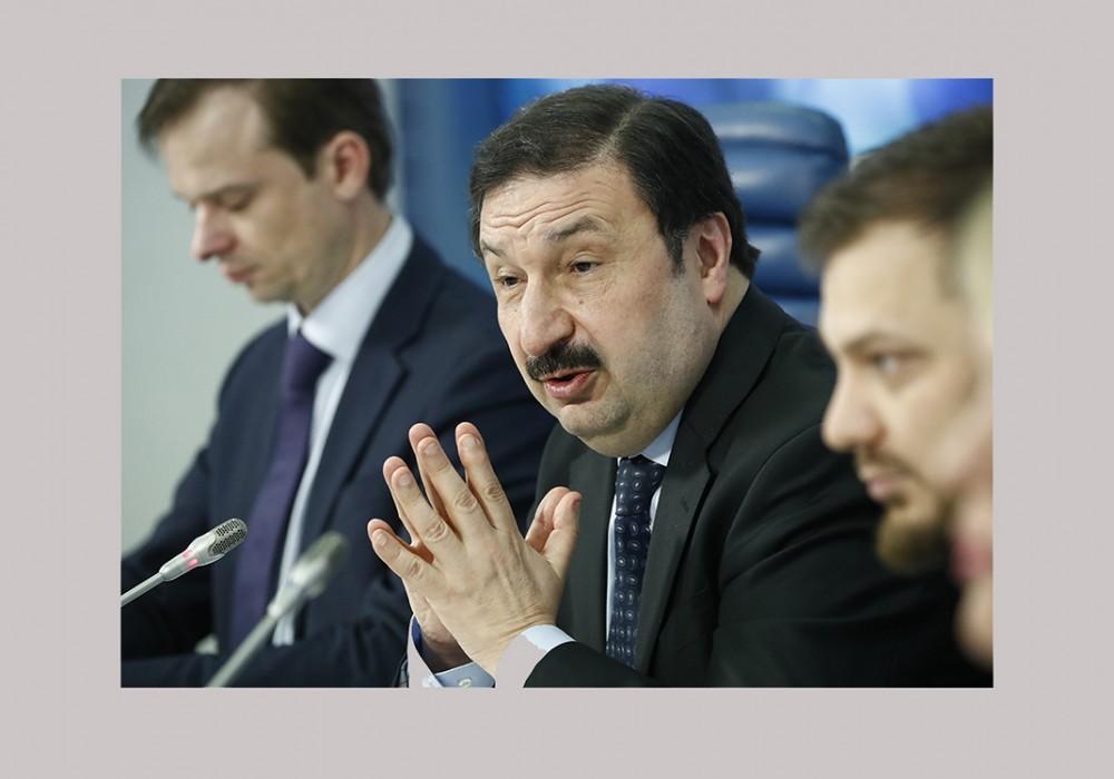 В ТАСС представили новый «Мониторинг экономической ситуации в России» (ВИДЕО)