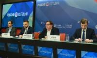 В МИА «Россия сегодня» прошла пресс-конференция по итогам «Мониторинга экономической ситуации в России»