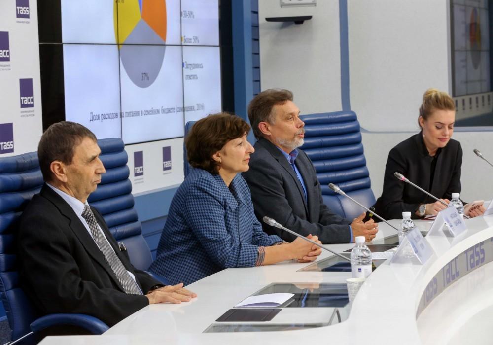 Возможна ли полная продовольственная безопасность в России? (ВИДЕО)