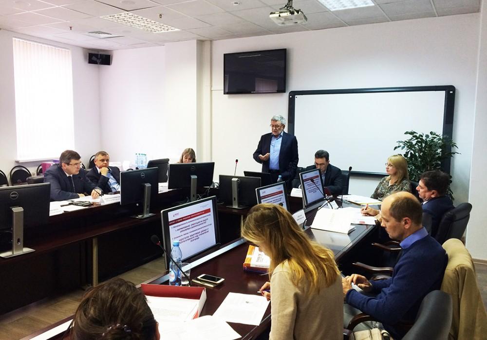 В Академии обсудили влияние госконтроля на качество и безопасность продукции и производственных процессов