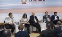 Глобальную трансформацию в зеркале исторической социологии обсудили на Гайдаровском форуме