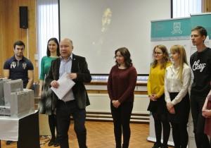 Завершилась новая сессия Зимней социологической школы