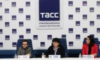 Пресс-конференция в ТАСС «Ключевые социально-экономические тенденции 2017 г.»