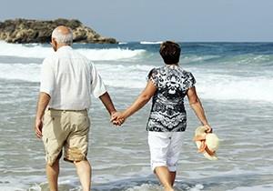 Исследование экспертов РАНХиГС «Пассивное старение и активное долголетие»