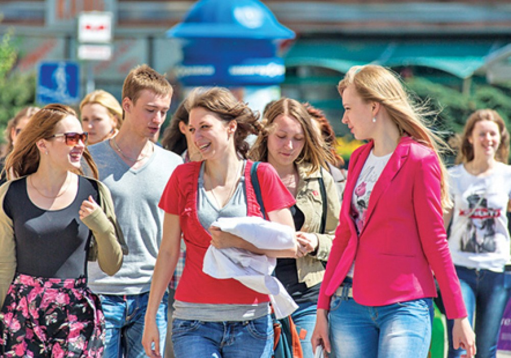 Исследование РАНХиГС: через 20 лет население планеты начнет молодеть