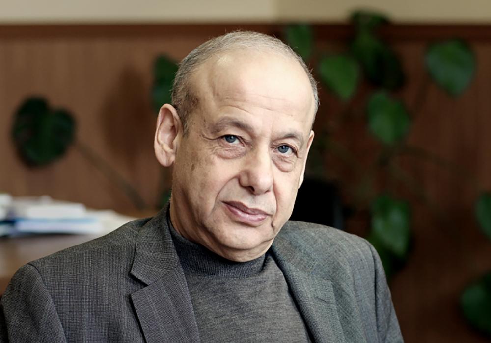 Александр Асмолов рассказал, что важнее: «Человек для работы или работа для человека?»