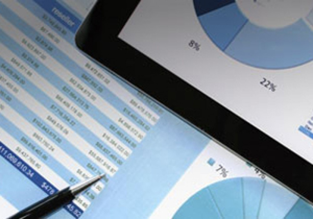 Опубликован очередной выпуск «Мониторинга экономической ситуации в России. Тенденции и вызовы социально-экономического развития»