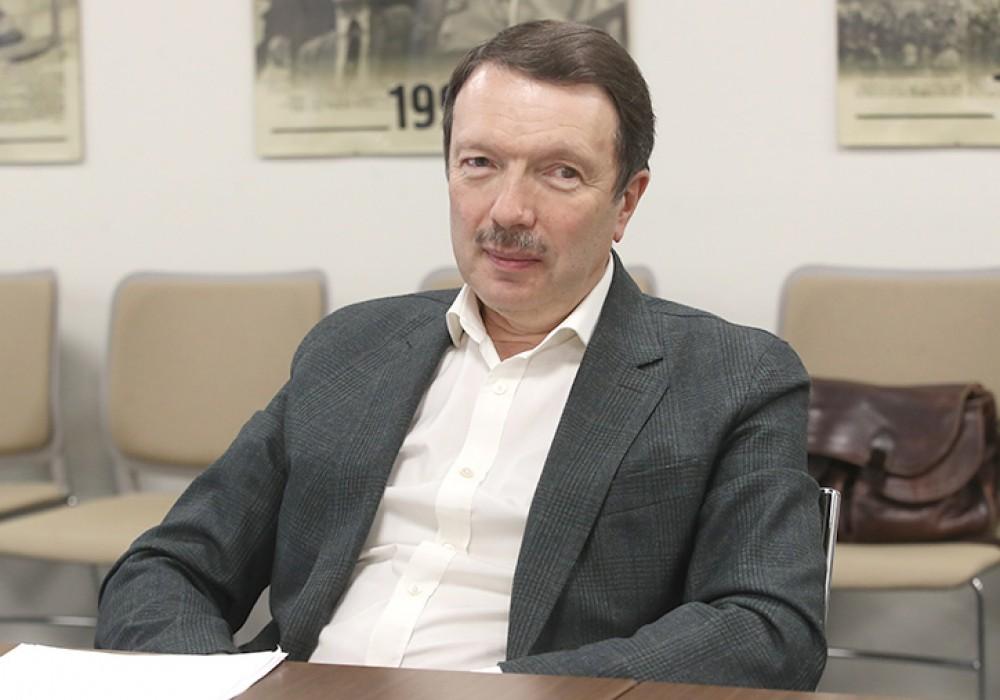 Эксперт РАНХиГС Юрий Горлин проанализировал намеченный рост пенсий